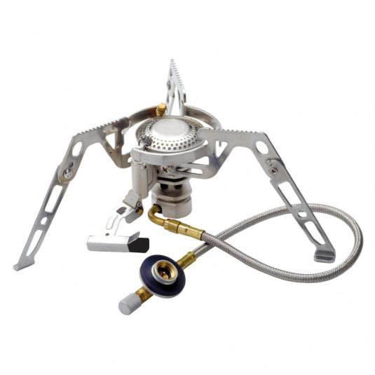 Горелка Kovea газовая с длинным шлангом KB-0211L