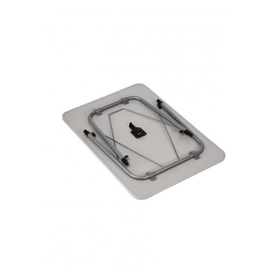 Стол складной TREK PLANET PICNIC 80 Opal Grey