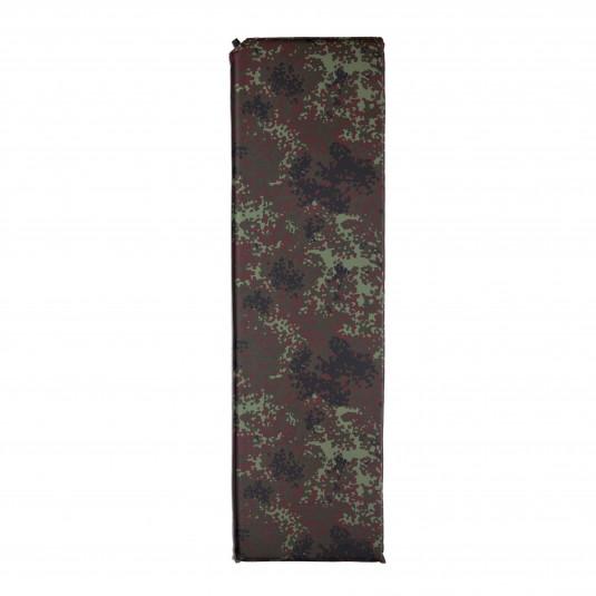 Самонадувающийся коврик Talberg FOREST LIGHT MAT, 183X51X3.1 камуфляж