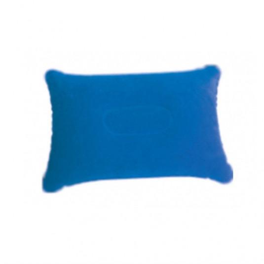 Sol подушка надувная под голову SLI-013 синий