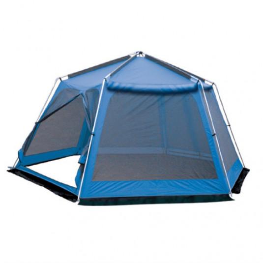 Палатка Tramp Lite Mosquito blue синий