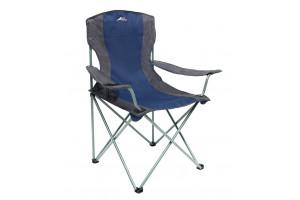 Кресло складное TREK PLANET PICNIC Navy синий