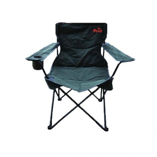 Tramp кресло Standart зеленый