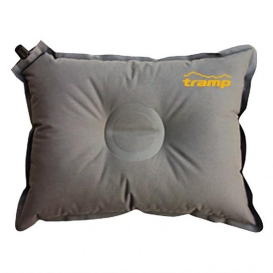 Tramp подушка самонадувающаяся TRI-008 43*34*8.5см.