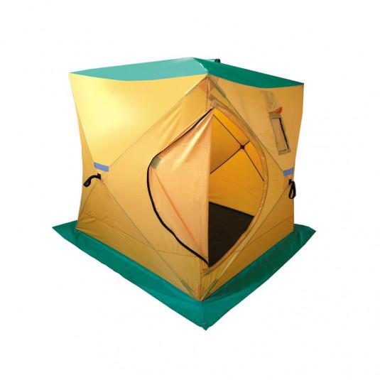 Tramp палатка Cube 180 желтый