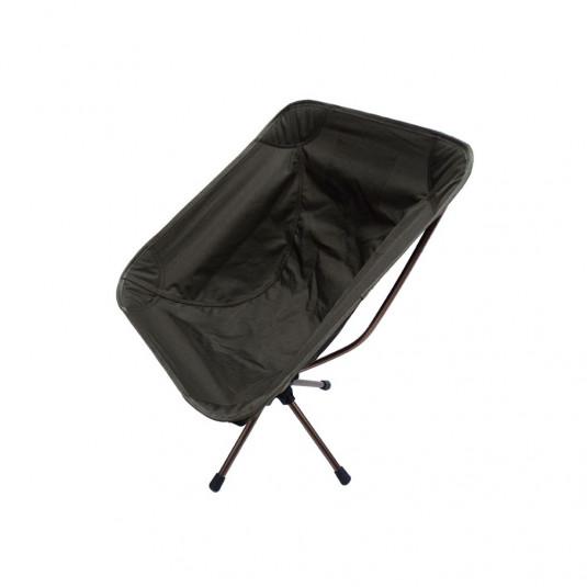 Tramp стул вращающийся со спинкой 50*47*73 см