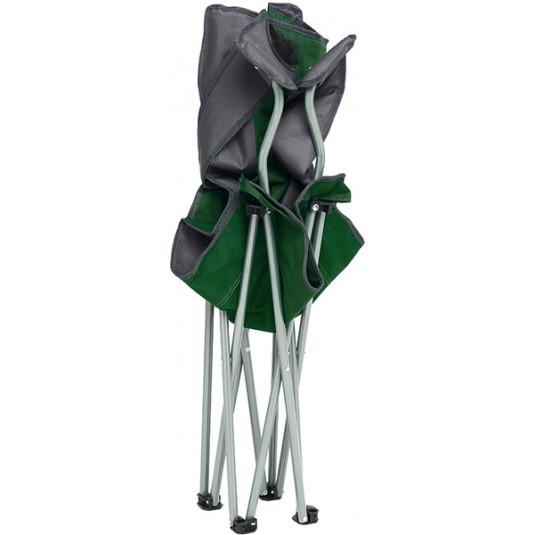 Кресло складное TREK PLANET PICNIC Olive GREEN/GREY
