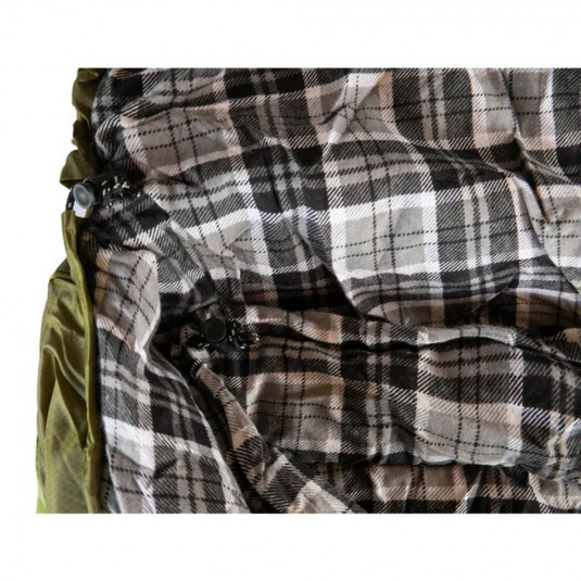 Tramp мешок спальный Sherwood Long