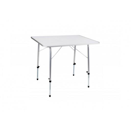Стол складной TREK PLANET PICNIC 80 White