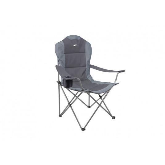 Кресло складное TREK PLANET BOREAS Grey