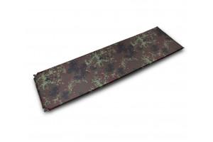Самонадувающийся коврик Talberg FOREST BEST MAT, камуфляж