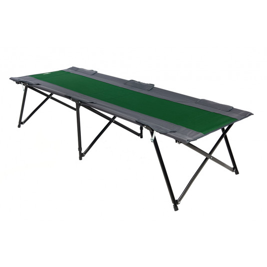 Раскладушка TREK PLANET SIESTA GREEN/GREY