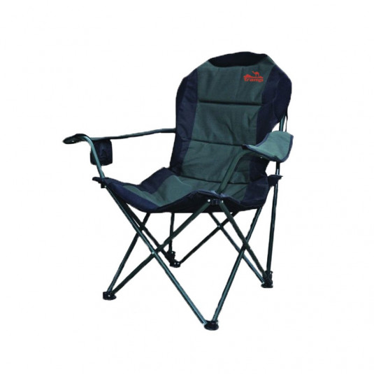 Tramp кресло Expert зеленый