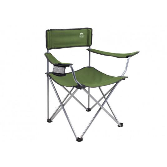 Кресло складное JUNGLE CAMP RAPTOR Green