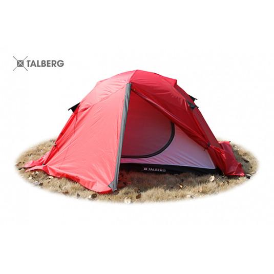 Палатка Talberg BOYARD PRO 2 RED