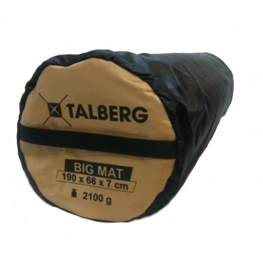 BIG MAT самонадувающиеся коврики, бежевый