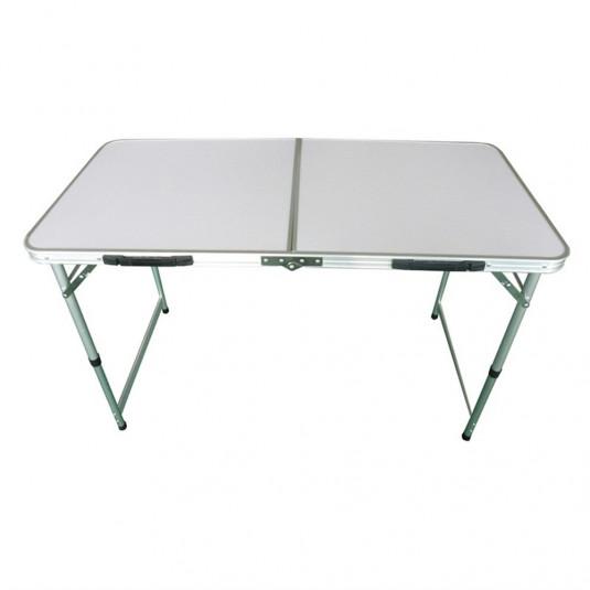 Tramp стол складной TRF-003 120*60*50/70 см, алюминий