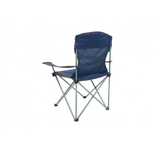 Кресло складное TREK PLANET PICNIC XL Navy синий